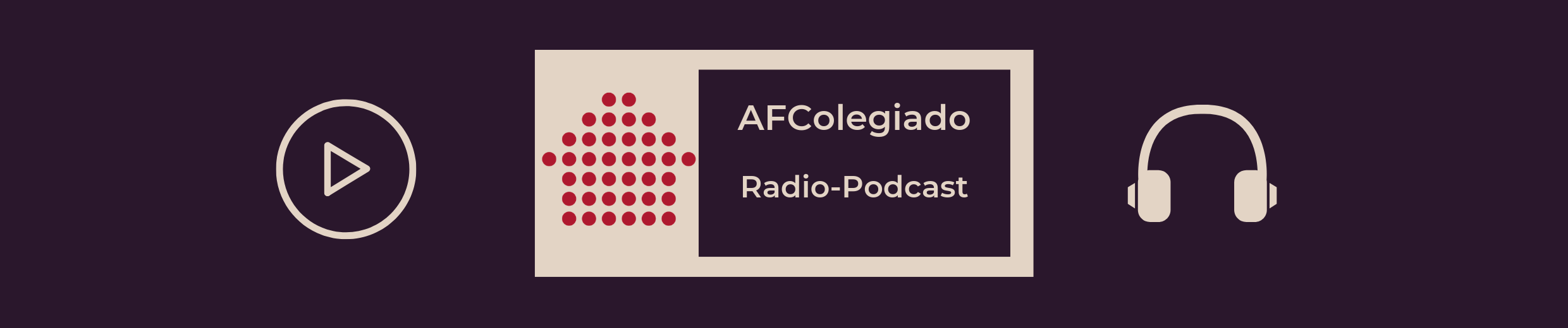 AFColegiado Radio-Podcast